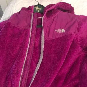 Other - north face